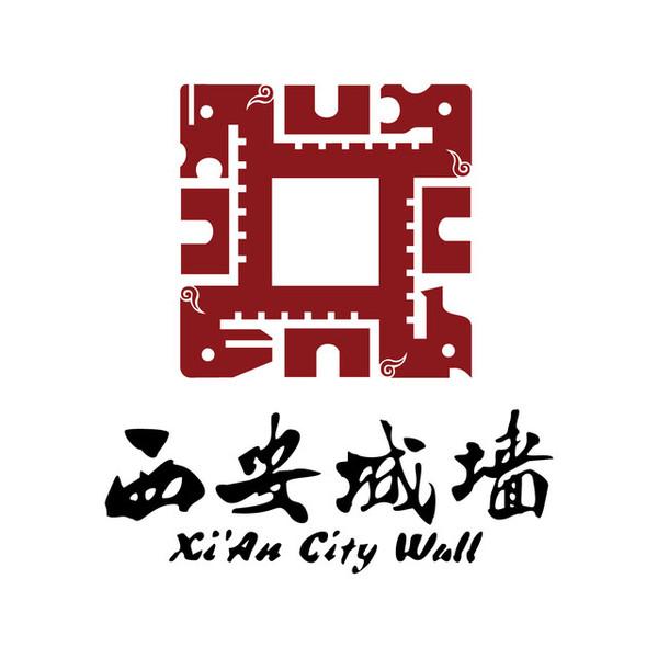 西安曲江城墙